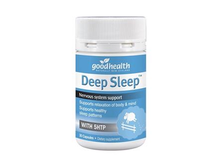 GH DEEP SLEEP™ 30 CAPS