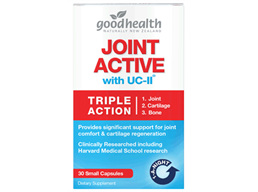 GH JOINT ACTIVE UCII® 30 CAPS (E)
