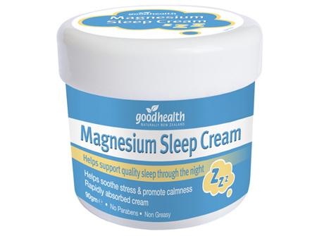 GH MAGNESIUM AND LAVENDER SLEEP CR 90G