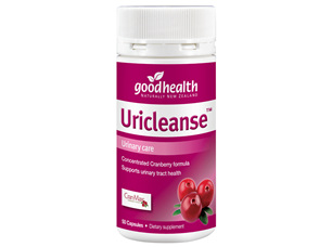 GH URICLEANSE™ 50 CAPS