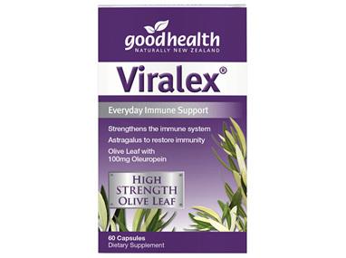 GH VIRALEX® 30 CAPS
