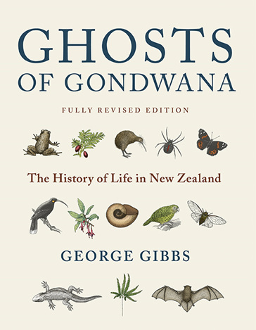 Ghosts of Gondwana - George Gibbs