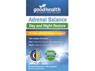 GHP Adrenal Balance 60caps