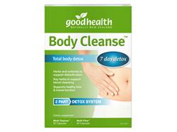 GHP Body Cleanse Kit