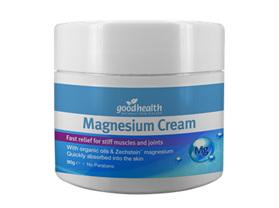 GHP Magnesium Cream 90g