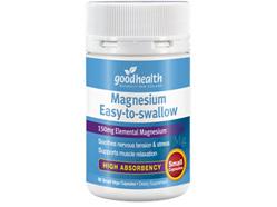 GHP Magnesium Easy to Swallow 90cap