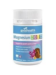 GHP Magnesium Kids 100chews