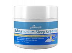 GHP Magnesium Sleep Cream 90g