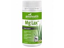 GHP Mg Lax 60caps