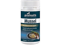 GHP Mussel 300mg 150caps