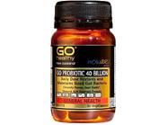 GHP Probiotic 40 Billion 30caps