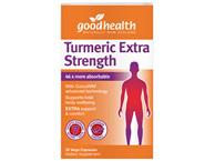 GHP Turmeric Extra Strength 30caps