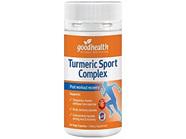 GHP Turmeric Sport Complex 30caps