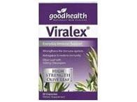GHP Viralex 60caps