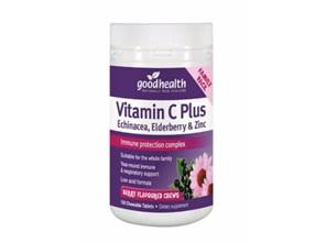 GHP Vitamin C Plus 150tab