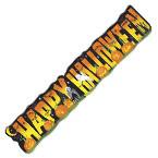 Giant Halloween Banner