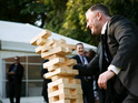 Giant Jenga  1.8m GAME