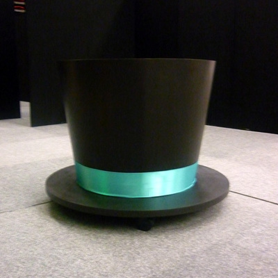 Giant Top Hat