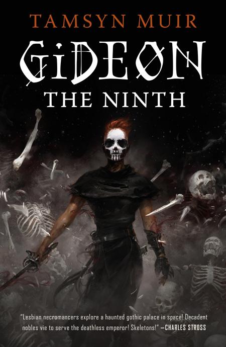 Gideon the Ninth (pre-order)