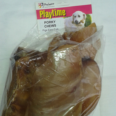 Gift a pack of Porky Chews