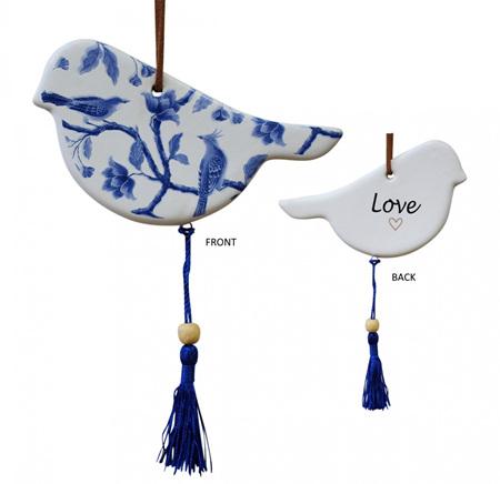 Gift Bird Blue Bird