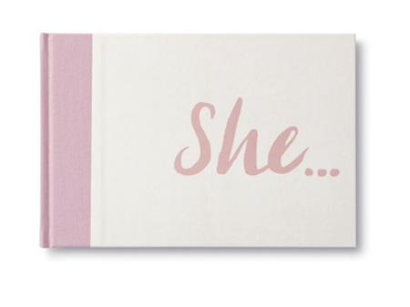 Gift Book - She