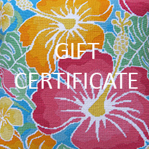 Gift Certificate $65