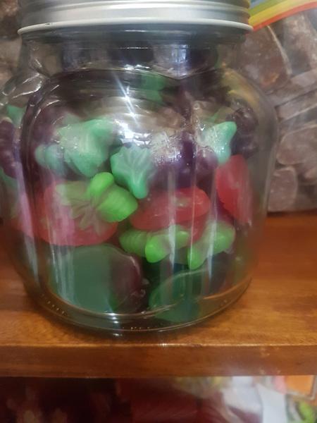 Gift Jar - sour mix combo