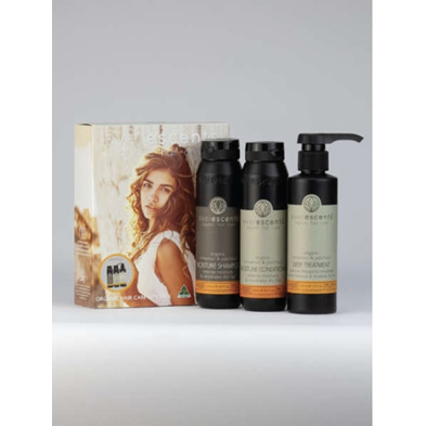 Gift Pack Moisture with Deep Treatment