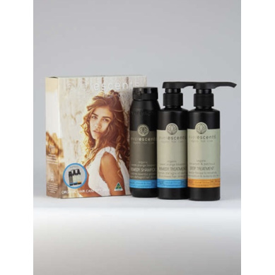 Gift Pack Remedy with Deep Treatment