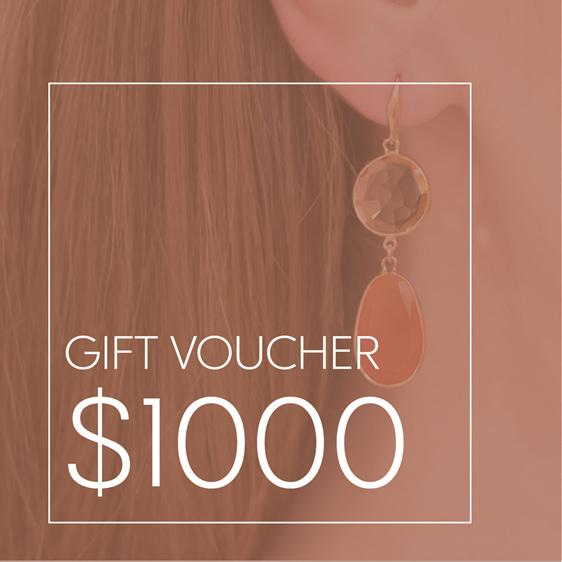 Gift Voucher $1000