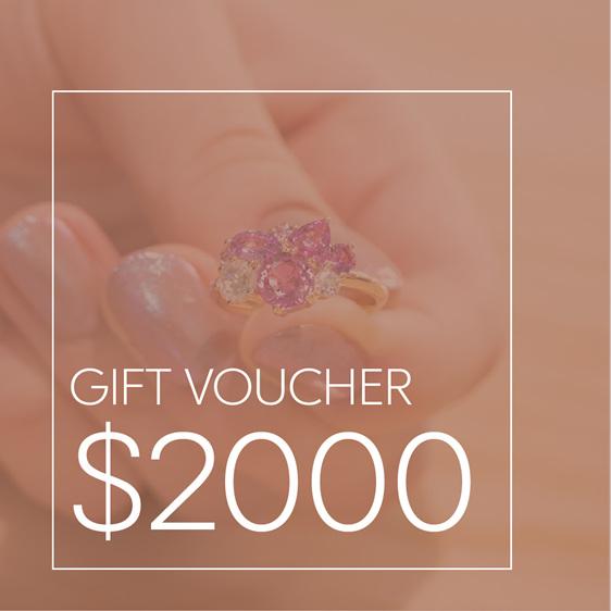 Gift Voucher $2000