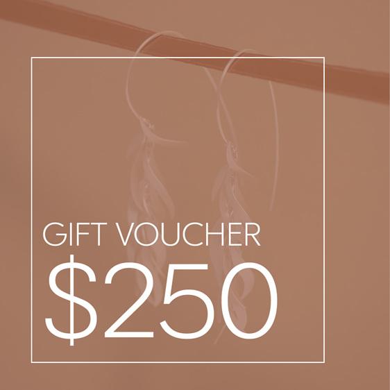 Gift Voucher $250