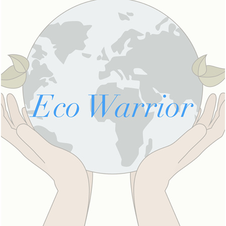 Gifts for Eco Warriors