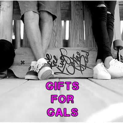 Gifts for Gals