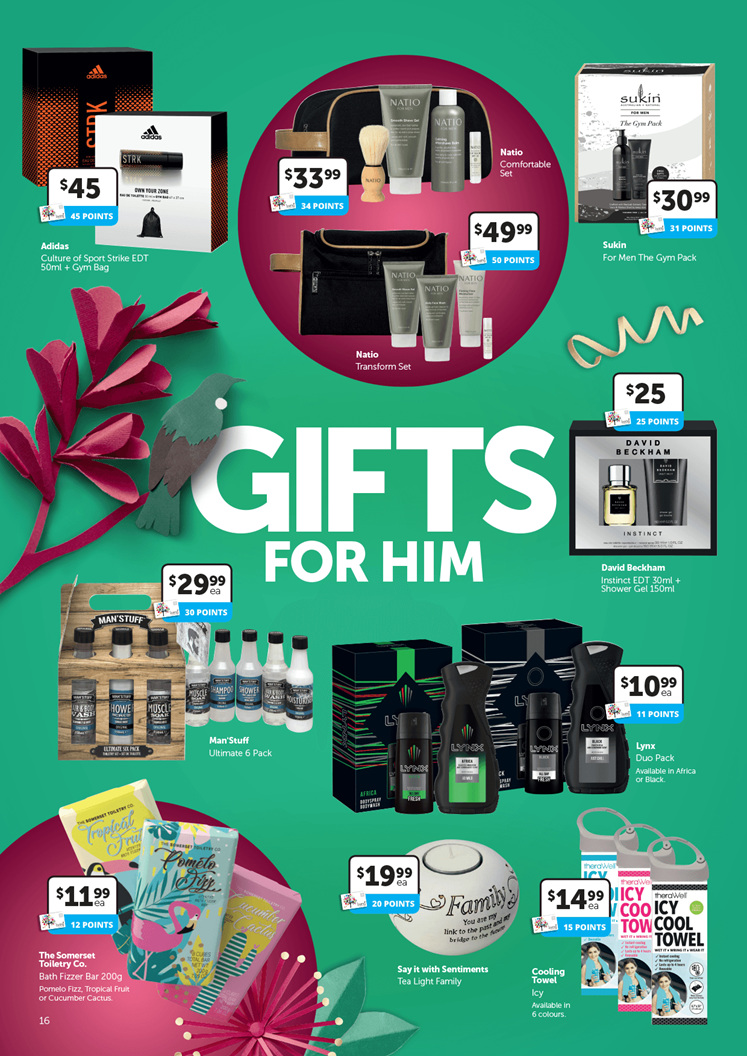 Gifts for Him Christmas 2019