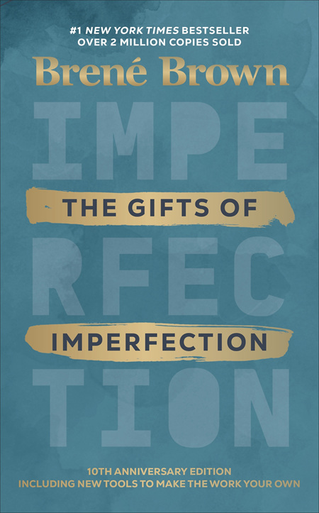 Gifts of Imperfection (Pre-order)