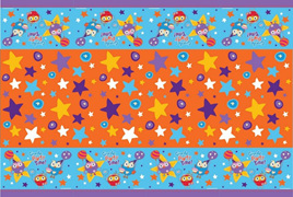 Giggle & Hoot tablecover