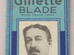 Gillette Blue Blades