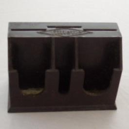 Gillette razor blade holder
