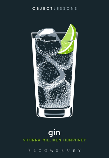 Gin: Object Lessons