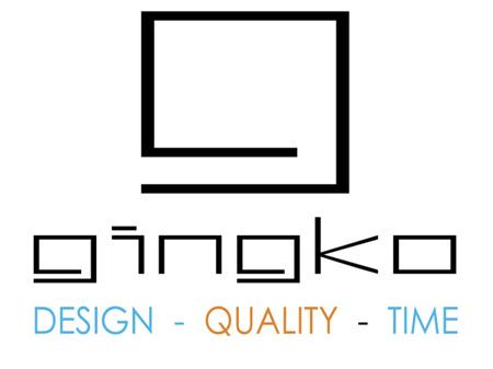 Gingko Design Smart Lamps & Speakers