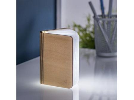 Gingko Smart LED Booklight Mini Maple