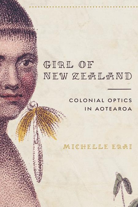 Girl of New Zealand