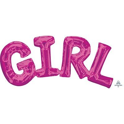 Girl or Boy script - air fill only