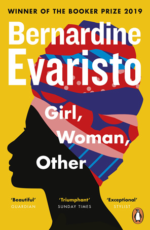 Girl, Woman, Other: WINNER OF THE BOOKER PRIZE 2019 (PRE-ORDER ONLY)
