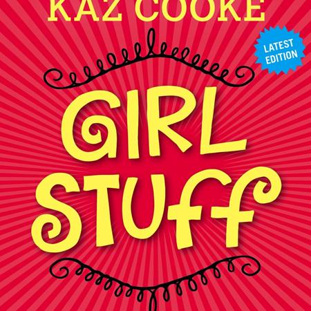 Girls stuff 13+ Kaz Cooke