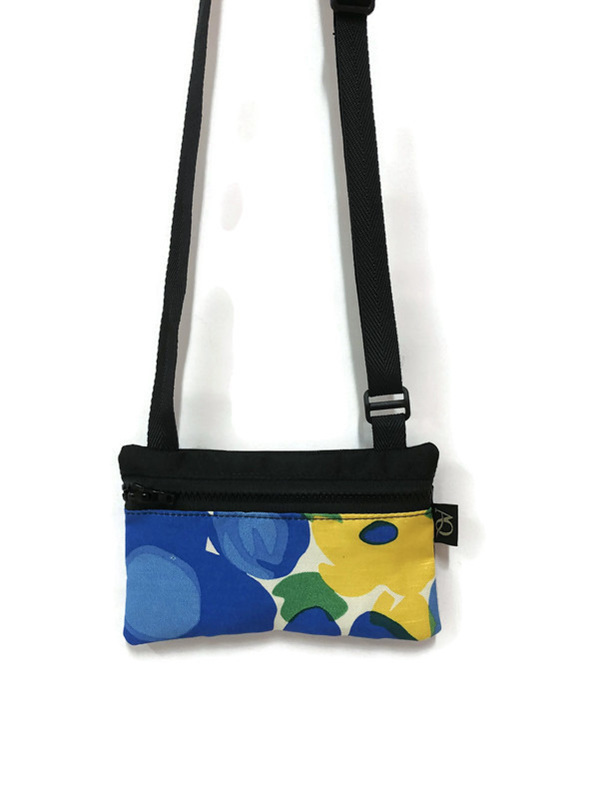 Give a gift of a NZ made bag.