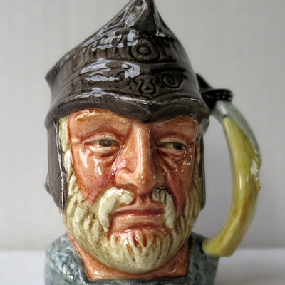 Gladiator mini character jug D 6556