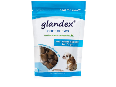 Glandex Soft Dog Chews